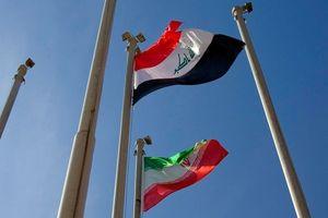 آخرین وضعیت صادرات ایران به عراق