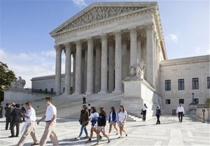 مخالفت قضات آمریکایی با درخواست ترامپ