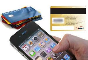 آیا امواج موبایل موجب سوختن کارت بانکی میشود؟