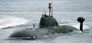 هند به دنبال اجاره زیردریایی اتمی