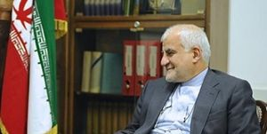 توصیه روحانی به سفیر جدید ایران در چین