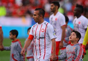 اهدای جام قبل از پایان لیگ غیرقانونی است