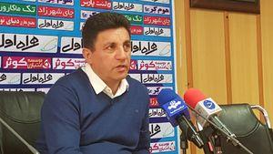 قلعهنویی: فغانی شده قلدرخان فوتبال ایران!
