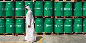 عربستان چه میزان از صادرات نفت خود میکاهد؟