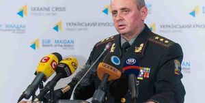 تهدیدهای روسیه علیه اوکراین به بالاترین حد رسید