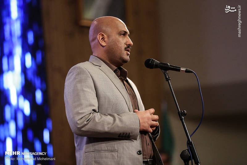 مراسم اختتامیه جایزه جلال آل احمد