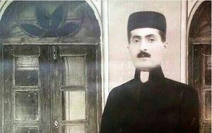 خاطرهای از لحظه اعدام سردار ملی ایران