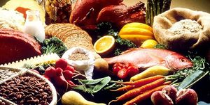 ۱۰ ماده غذایی که افسردگی را از بین میبرند