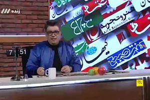 فیلم/واکنش رشیدپور به گرانفروشی ایران خودرو!