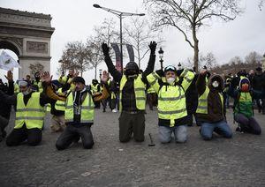 اتحادیه اعتراضات اروپایی