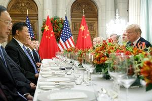 برنامه چین برای واردات هزار میلیارد دلاری از آمریکا