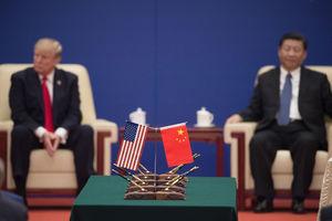 یک تیر و چند نشان ترامپ با تحریم «هواوی»/ چین تاوان دور زدن کدام تحریمهای ایران را میدهد؟ +عکس، فیلم و نمودار