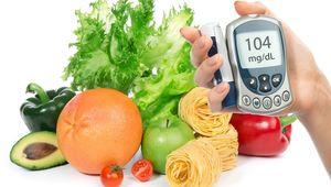 ۷ سبزی دیابت پسند با کمترین میزان کربوهیدرات