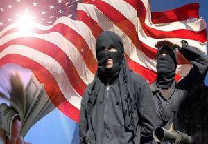 افشای نقش آمریکا در سازماندهی تروریستهای داعشی