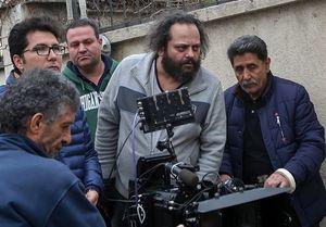 پیام صابری، بازیگر تلویزیون درگذشت