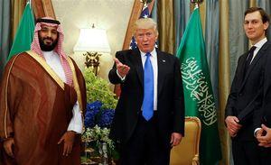 نقش خاشقجی در جنگ قدرت پسرعموها/ داماد ترامپ دستور بازداشت شاهزادههای سعودی را داد