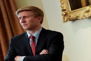 رئیس دفتر «مایک پنس» معاون رئیس جمهوری آمریکا
