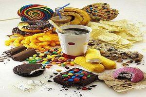 ارتباط مصرف شیرینی و بیماری قلبی