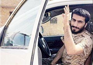 فیلم/ از آبادان تا سوریه با دمپایی لا انگشتی!