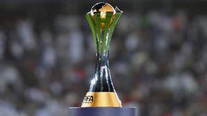 عکس/ تیمهای حاضر در جام جهانی باشگاهها