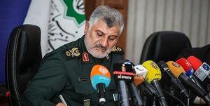 سردار در تهران، شایعه دستگیری در دبی!