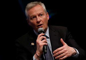 وزیر دارایی فرانسه: اعتراضات جلیقه زردها برای اقتصاد فاجعه بار است