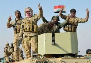 اولین سالروز شکست داعش در عراق