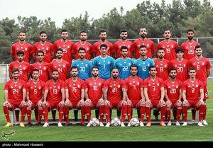 فهرست اولیه تیم ملی برای جام ملتهای آسیا