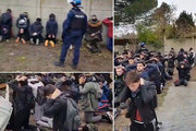 دانشآموز آسیبدیده از پلیس فرانسه شکایت کرد