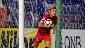 نامزد بهترین بازیکن آسیا جام ملتها را از دست داد