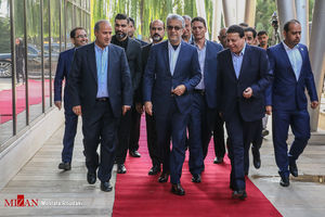 ایران، حامی قطر یا شیخ سلمان؟