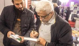 یادداشت سردار از حاشیههای نمایشگاه بیروت
