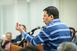 """باقری درمنی: یا شکایت را پس بگیر یا سر دو هفته برکنارت میکنم/ علت جلسات نماینده """"سلطان قیر"""" با مدیر عامل نفت جی"""
