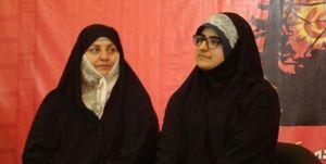 زیباییهای حجاب از زبان زن مسلمان شده آمریکایی +عکس