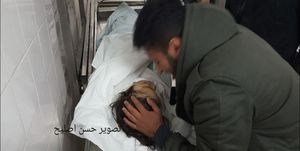 کودک ۵ ساله فلسطینی در نوار غزه به شهادت رسید