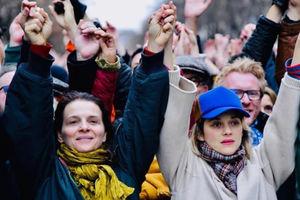 واکنش سلبریتیهای فرانسوی به جنبش جلیقهزردها+ تصاویر