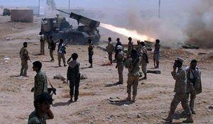 بمباران یمن همزمان با رایزنیها در سوئد