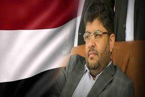 اظهارات محمد علی الحوثی درباره مذاکرات صلح