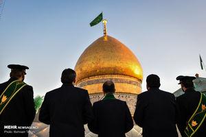 تصاویر تاریخی از حرم عبدالعظیم حسنی(ع)