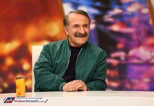 مهران رجبی: جپاروف برای بازگشت به استقلال باید با من هماهنگ کند!