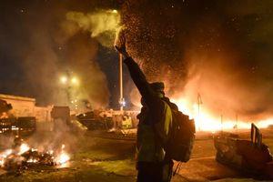"""وعده """"جلیقه زردها"""" برای ادامه اعتراضات در فرانسه"""