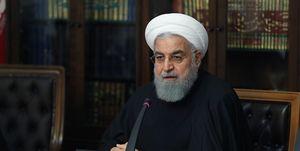 روحانی هفته آینده به مجلس میرود