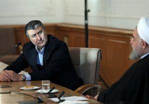 دفاع وزیر جدید از ادغام وزارت راه و مسکن