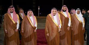 توافق در ریاض برای تاسیس رژیم دریای سرخ و خلیج عدن