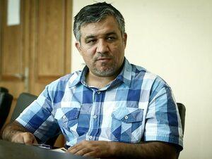 کُریخوانی عضو حزب منحله برای اطرافیان روحانی