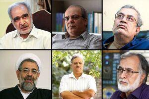 تیر اصلاحات به سنگ خورد/ مردم دولت روحانی را محصول اصلاحطلبان میدانند