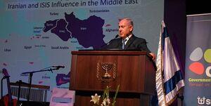 نتانیاهو: برای بقای خود، هر کاری انجام میدهیم