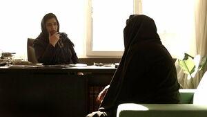 گفتمان جشنواره سینما حقیقت؛ حمله به حجاب در قالب پروژه سیاه دنبالهدار !