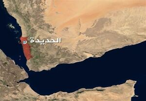پیشنویس توافق یمنیها درباره الحدیده