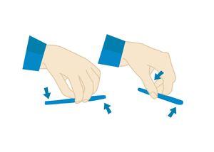 تمرینات مناسب برای تقویت انگشتان دست+ تصاویر